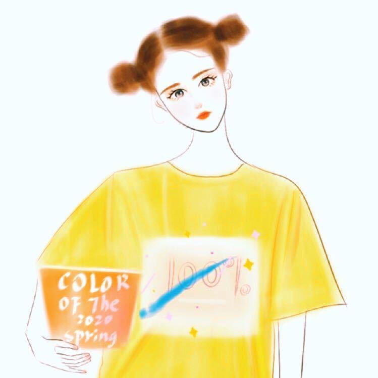 日常:插画分享 好物分享  手绘练习   偏好:发现好物 喜欢 aesthetic、fashion的things~