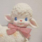 一只小羊人微博照片