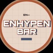ENHYPEN_BAR微博号照片
