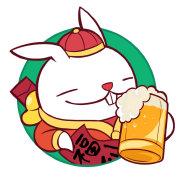 兔玩游戏微博照片