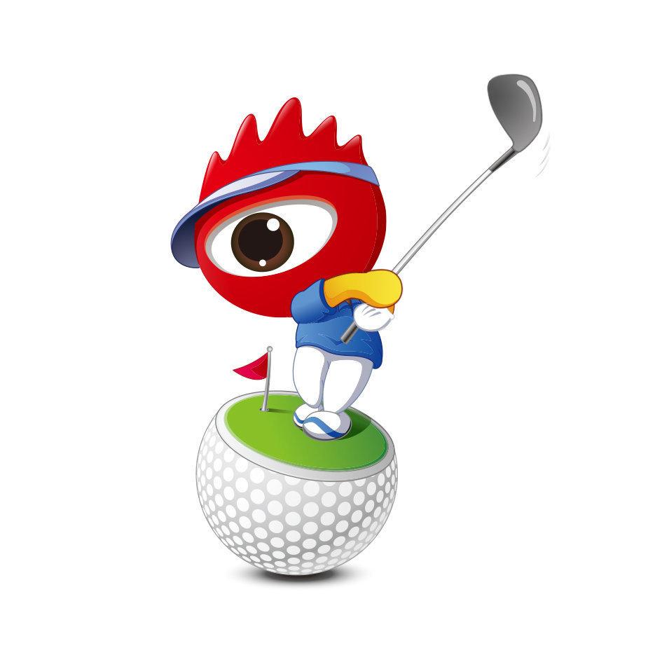 新浪高尔夫