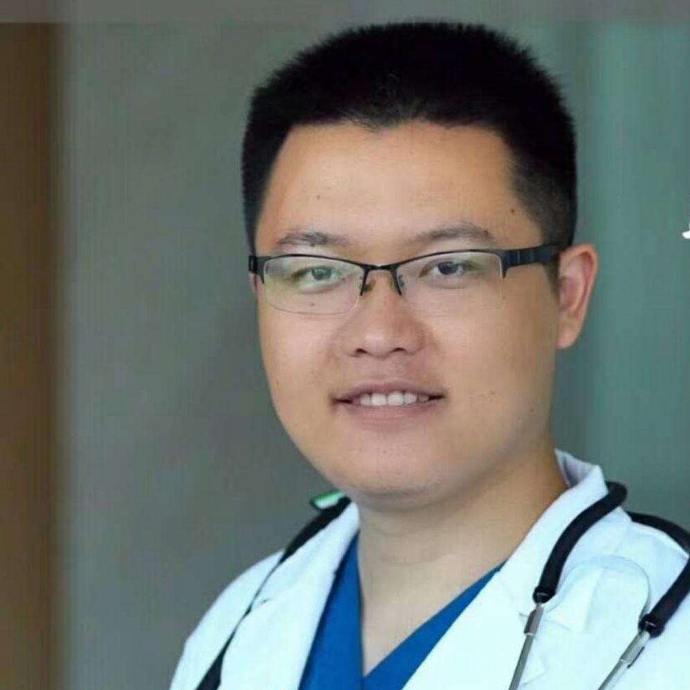 张强医生集团血管外科 fellow医生,师从张强医生,小医生,大志向,愿为中国优质医疗服务尽心竭力!