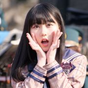 田中美久微博照片