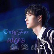 OnlyForWYB_王一博数据站