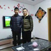 江苏大学袁子健的父亲微博照片