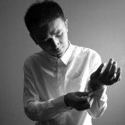 丫头的徐先生微博照片