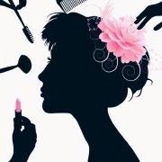 实用化妆技巧微博照片