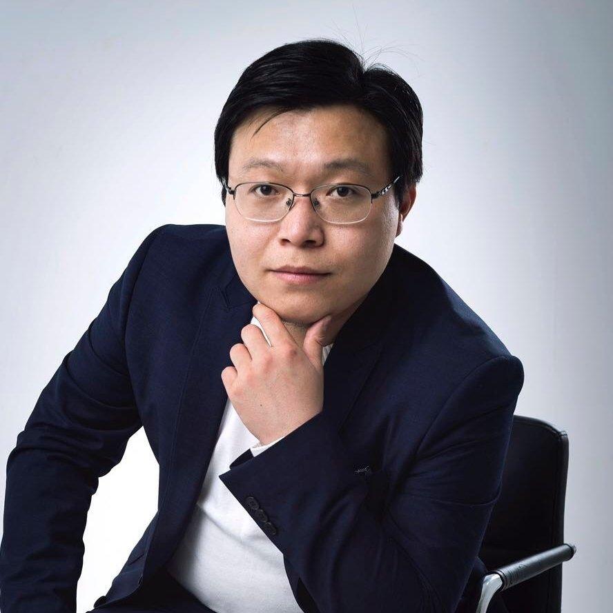 王志鸿谈营销
