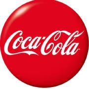 可口可乐爱北京