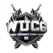 WUCG联赛微博照片