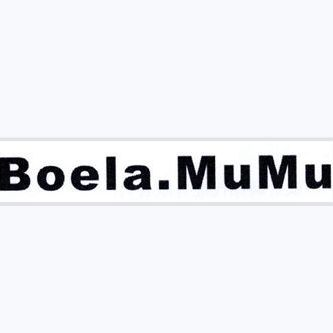Boela.MuMu官方微博 时尚女装品牌