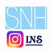 SNH48-Instagram搬运