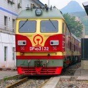 火车天下微博照片
