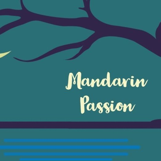 mandarinpassion