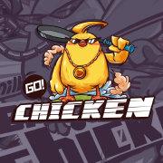 Chicken爱手游