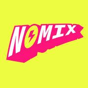 NOMIX没混直接听微博照片