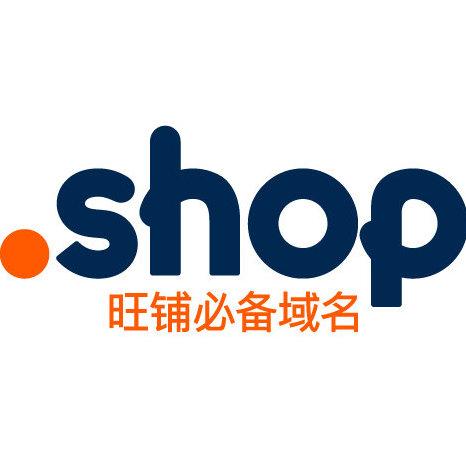 shop电商域名