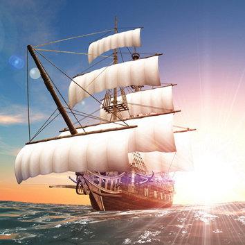 扬帆启航,一路向北,明天更辉煌!