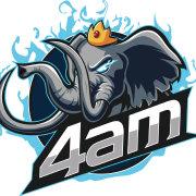 4AM小象-DOTA2微博号照片