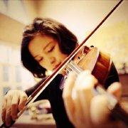 文薇小提琴