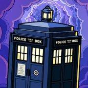 住在TARDIS