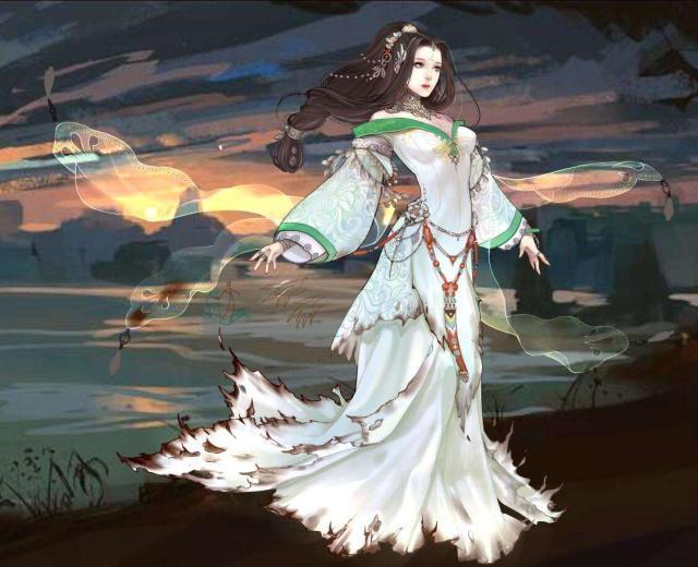 《君九龄》全集百度云网盘(HD1080p)高清国语