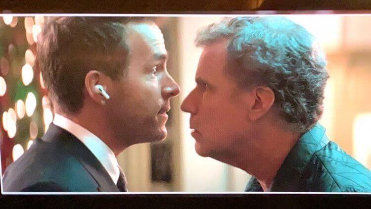 萊恩雷諾斯、威爾法洛「開嗓」影片流出!雙ㄎㄧㄤ主演聖誕電影《Spirited》Apple-TV-即將線上放映-750x422