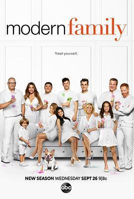摩登家庭第十季