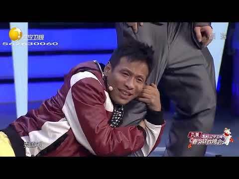 宋小宝 | 小沈阳《以貌取人》2015辽宁卫视春晚