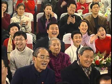 赵本山 | 高秀敏 | 范伟《卖拐》2001年央视春节联欢晚会