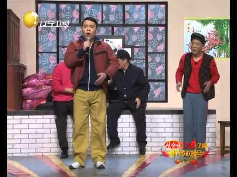 赵本山 | 田娃 | 刘小光 | 毕福剑《就差钱》2010年辽宁卫视春晚小品