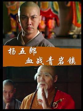 杨五郎血战青盐镇