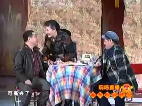 赵本山 | 高秀敏 | 范伟《送水工》2004年央视春节联欢晚会