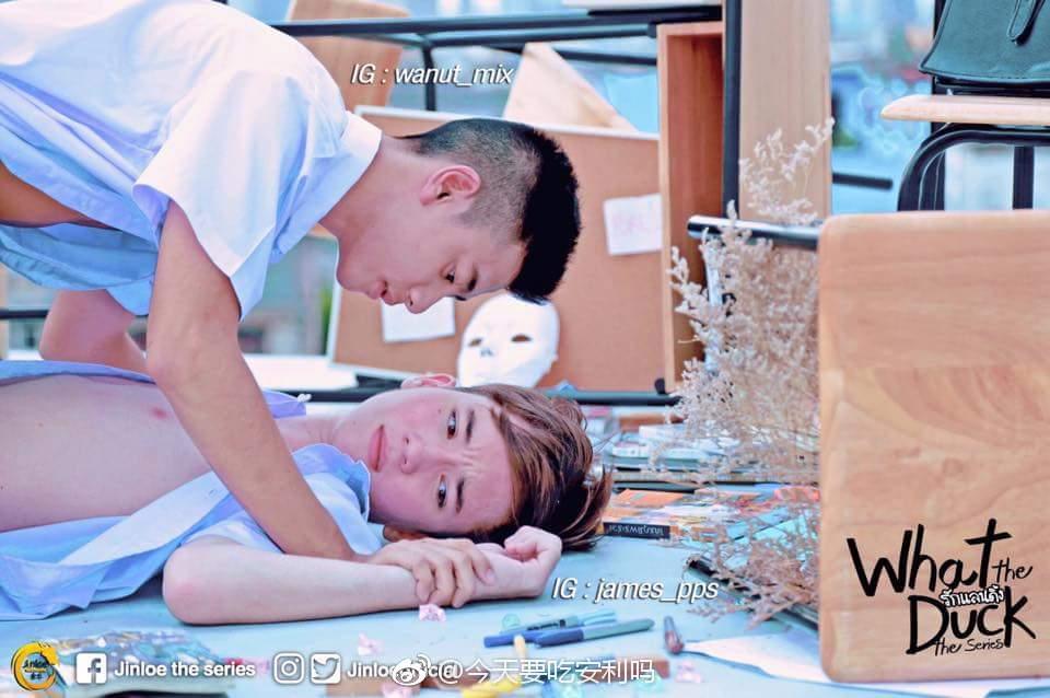 《爱的着陆第二季》的剧照4