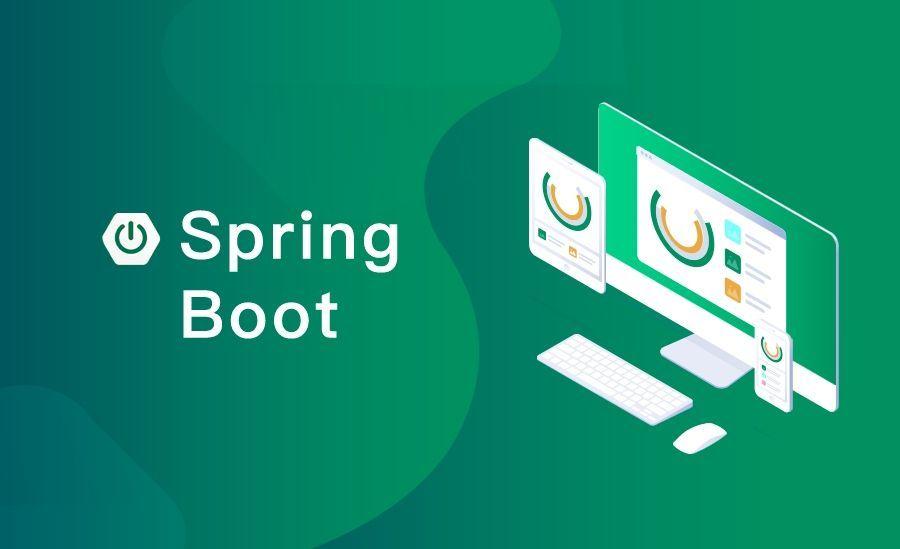 SpringBoot操作数据库