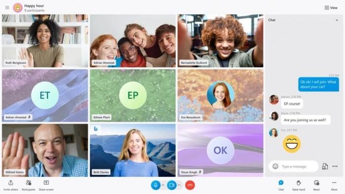 微软Skype即将迎来重大升级:带来快速、有趣、愉悦和流畅的体验