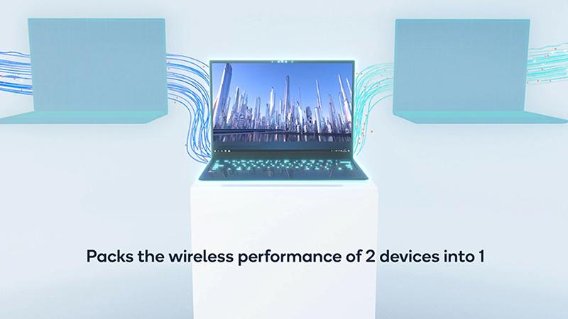 Win11配备高通Wi-Fi芯片的PC将提供类似以太网的可靠性