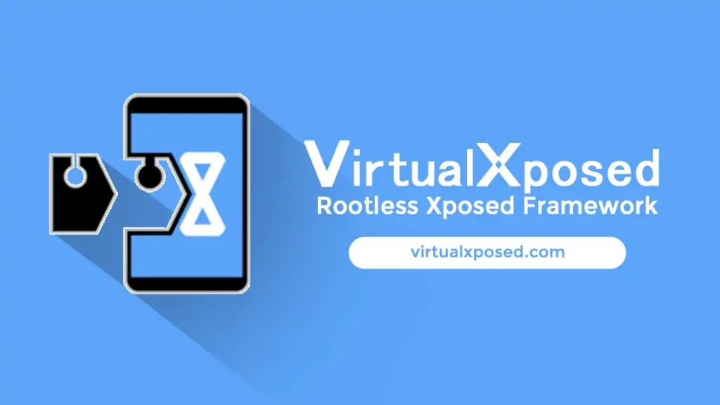 VirtualXposed框架虚拟机 v0.9.4-免root使用xposed