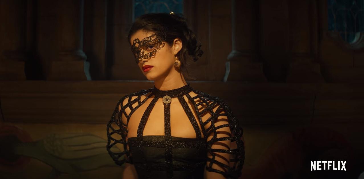 12月20日开播!Netflix真人版《巫师》预告片正式公开,亨利‧卡维尔说了《巫师3》里经典台词!插图(2)