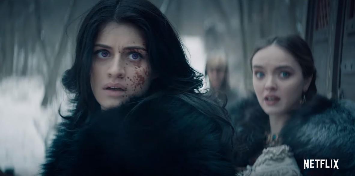 12月20日开播!Netflix真人版《巫师》预告片正式公开,亨利‧卡维尔说了《巫师3》里经典台词!插图(8)