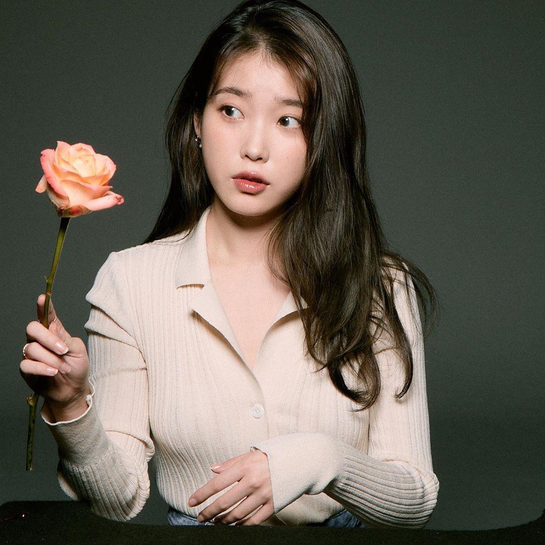 韩国网友票选《有史以来最美韩国女演员》,全智贤居然没进前10名!插图(12)