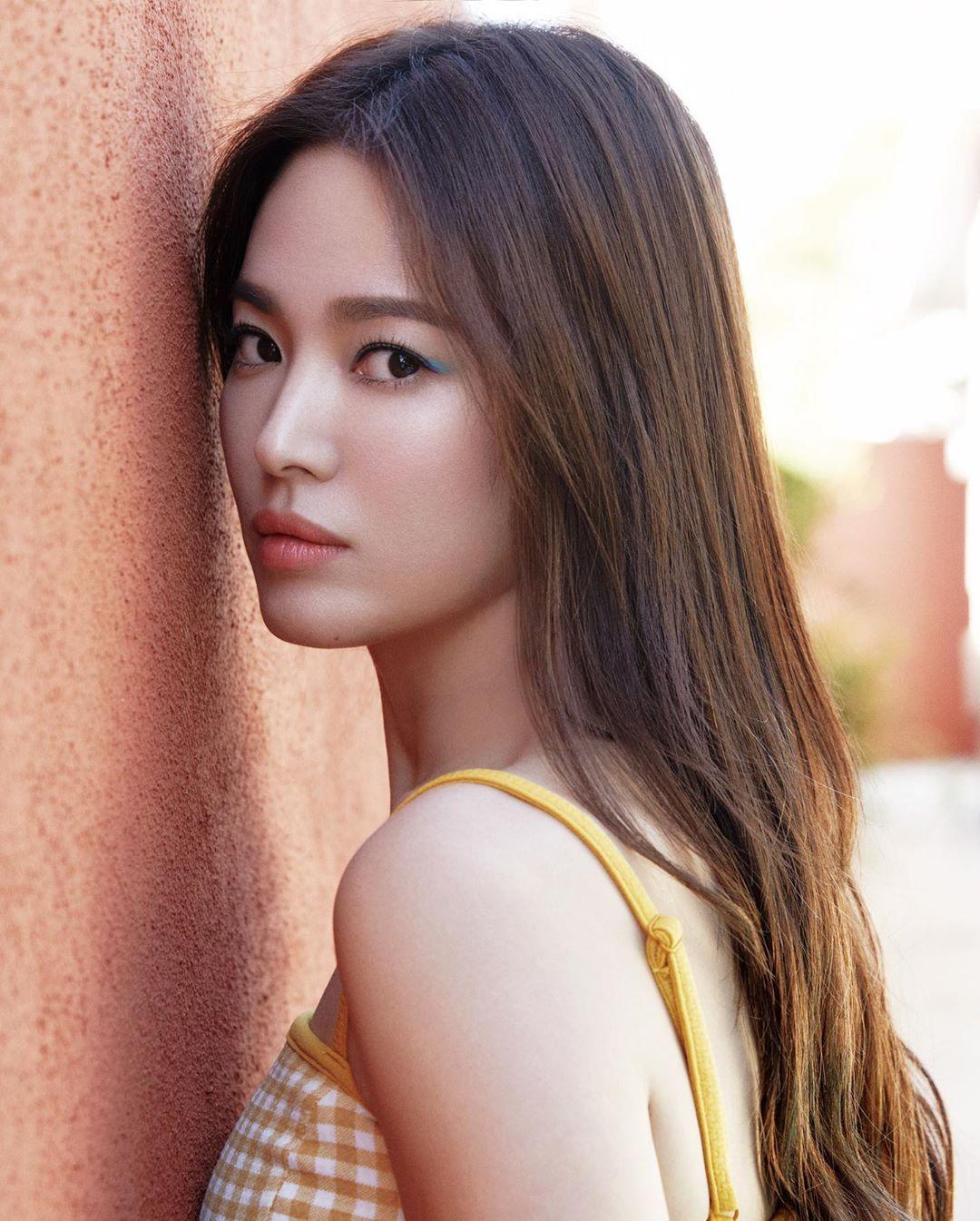 韩国网友票选《有史以来最美韩国女演员》,全智贤居然没进前10名!插图6