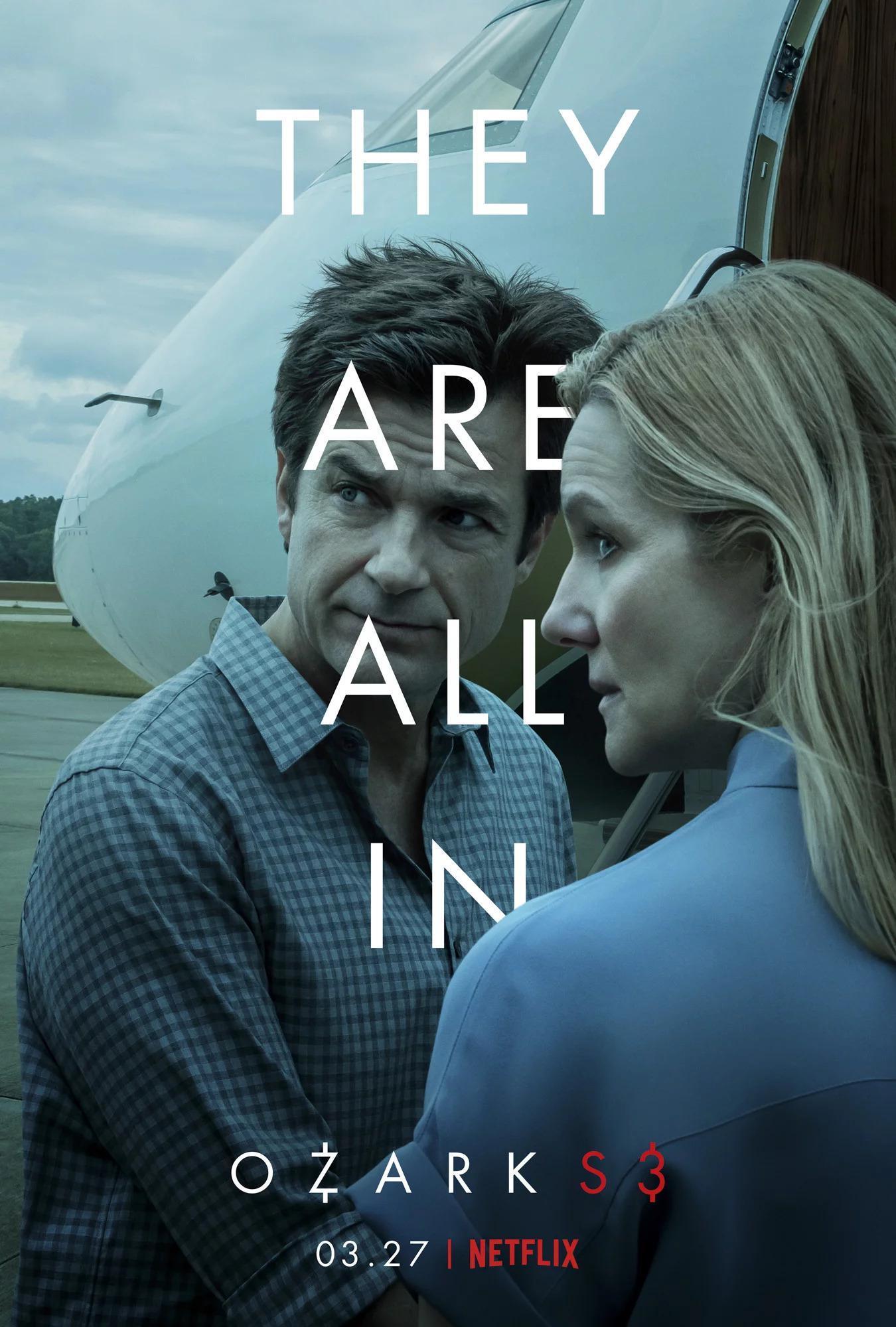 这6部HBO、Netflix新剧让人期待,女神妮可·基德曼和男神休·格兰特强强合作《无所作为》插图(4)