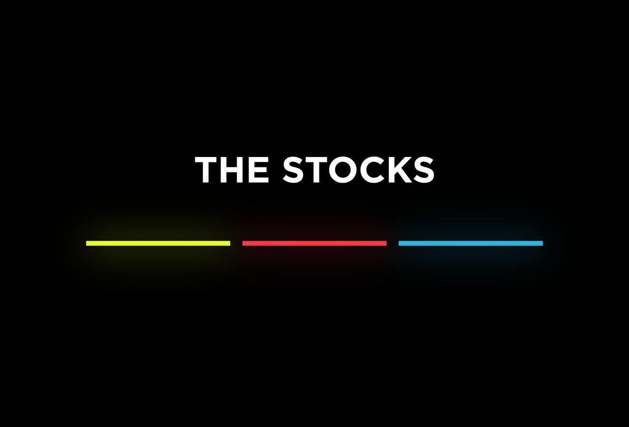 The Stocks 2 —一站式整合免费图库、视频、图标和字体服务插图
