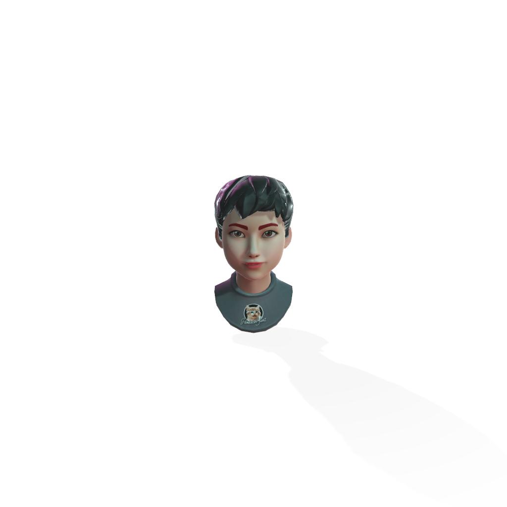 【趣味网站】Ready Player Me— 制作个人专属3D头像插图