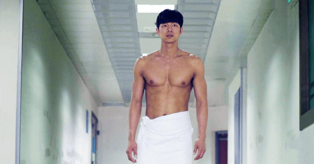 韩国网友票选最希望成为自己私人健身教练的男星TOP10,你会选谁呢?插图(2)