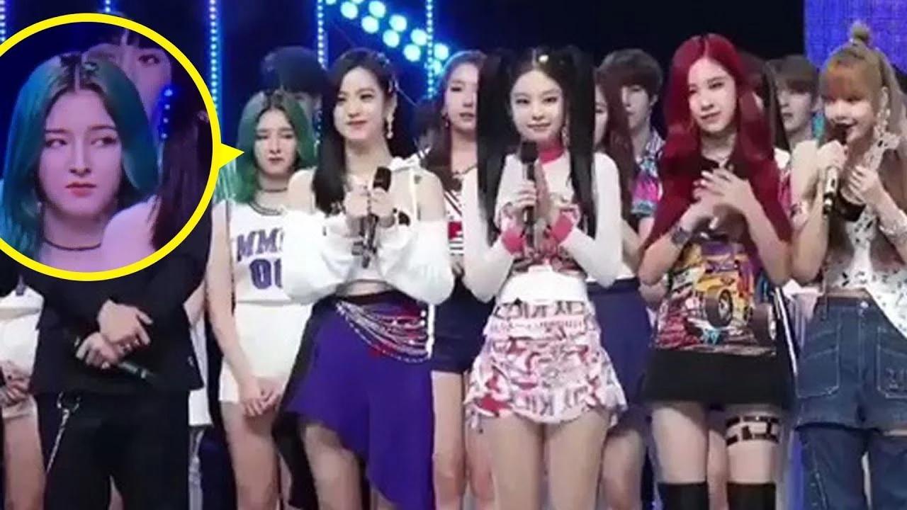 因为网友的恶意截图,这5名韩国偶像曾被粉丝误解甚至责骂!插图6