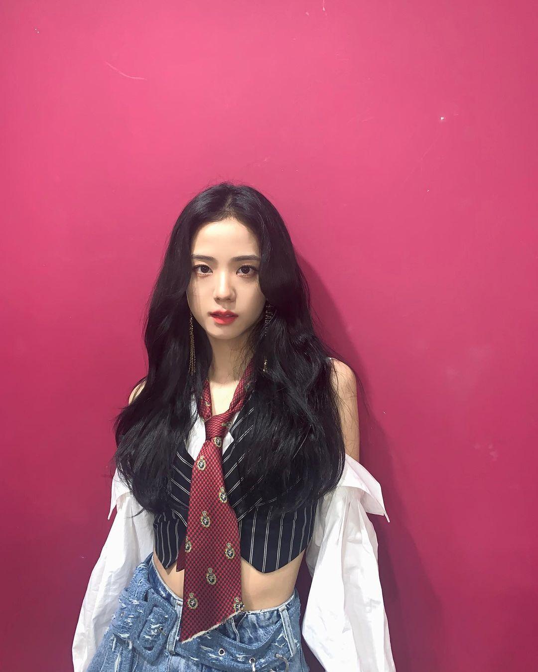 韩国记者爆选角真相,BLACKPINK Jisoo拿下电视剧女主角并不靠流量!插图6
