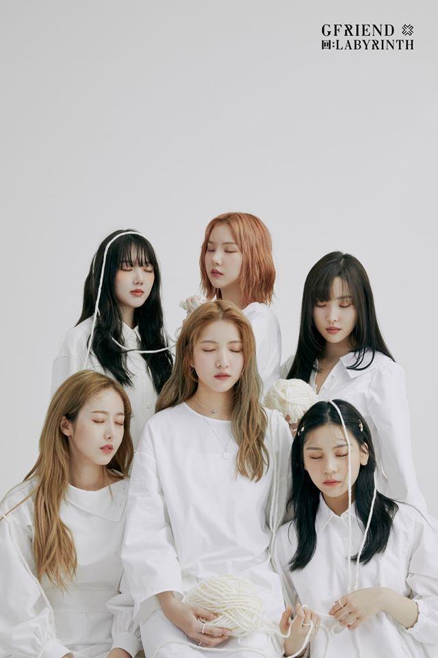 韩国女团实体专辑总销量TOP15,这一团居然能超过少女时代拿下第一!插图6