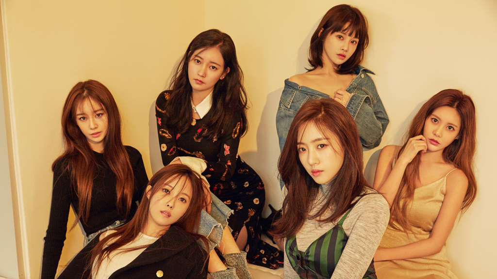 韩国女团实体专辑总销量TOP15,这一团居然能超过少女时代拿下第一!插图8